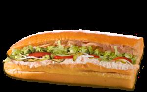 Essen bestellen: Thunfischcreme Sandwich mit hausgemachter Thunfischcreme